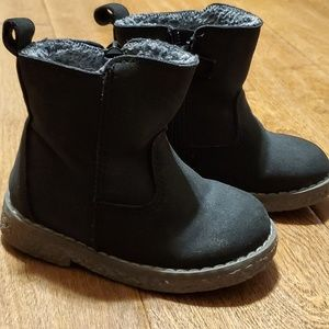 Gap Chelsea boot toddler size 6